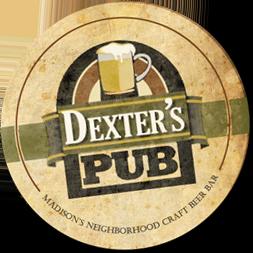 dexter's logo