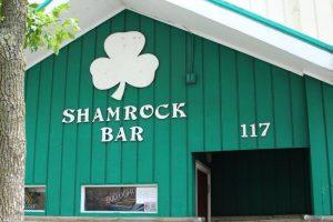 shamrock front